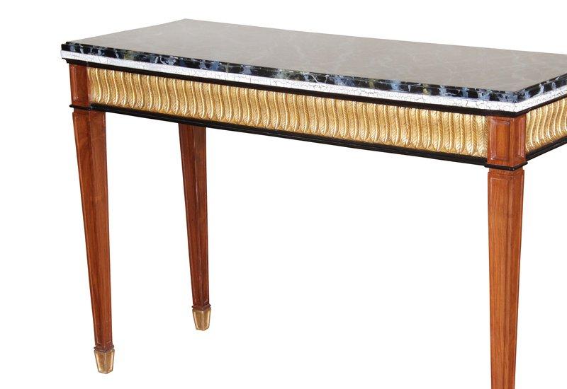 Regency console table hayat 1870 treniq 2
