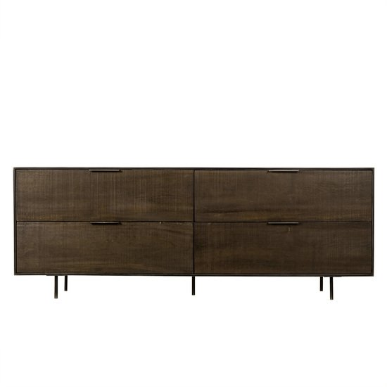 Tribeca dresser 4 drawer  sonder living treniq 1 1526977815363
