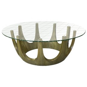 Antler Coffee Table - Kohr -Treniq