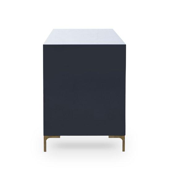 Zuma dresser 4 drawer  sonder living treniq 1 1526977986746