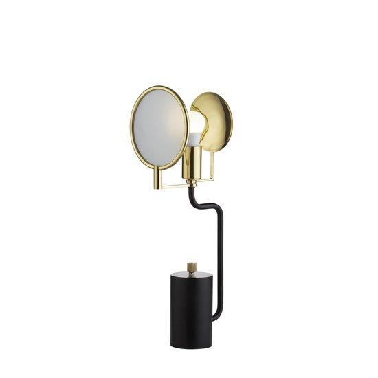 Eclipse table lamp black by nellcote sonder living treniq 1 1526978528548