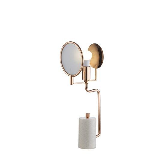 Eclipse table lamp copper by nellcote sonder living treniq 1 1526978565546