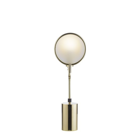 Eclipse table lamp brass by nellcote sonder living treniq 1 1526978631270