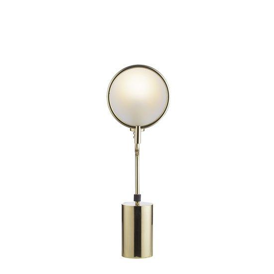 Eclipse table lamp brass by nellcote sonder living treniq 1 1526978631261
