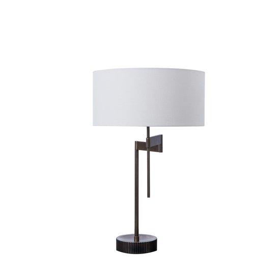 Gear swing lamp bronze by nellcote sonder living treniq 1 1526978820712