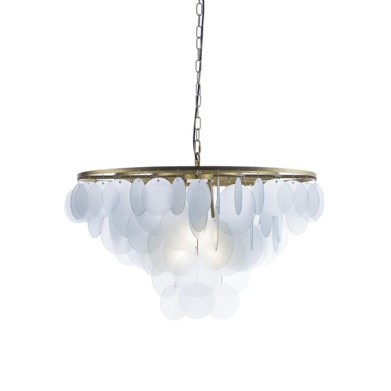 Cloud chandelier small by nellcote sonder living treniq 1 1526979151746