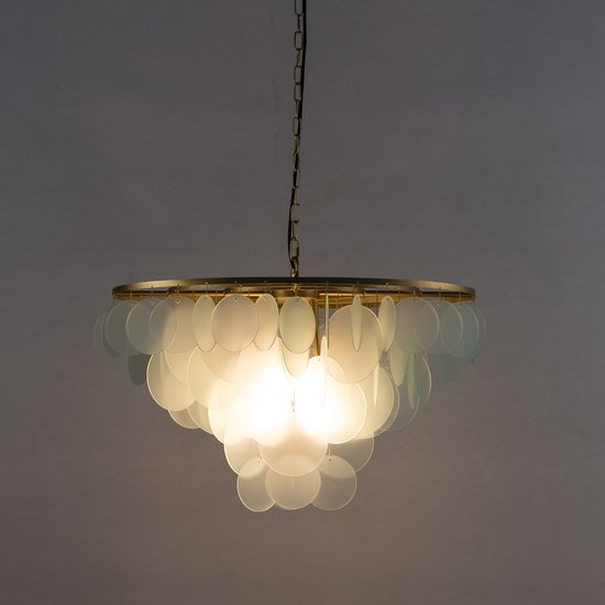 Cloud chandelier small by nellcote sonder living treniq 1 1526979151755