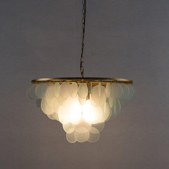 Cloud chandelier small by nellcote sonder living treniq 1 1526979151752
