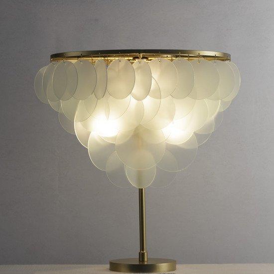 Cloud floor lamp by nellcote sonder living treniq 1 1526979182863