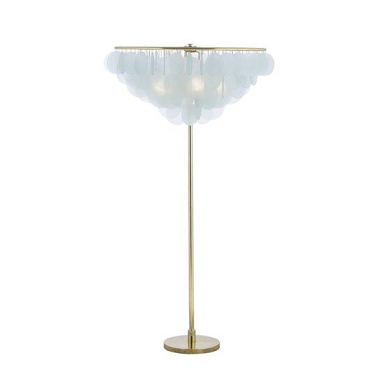 Cloud floor lamp by nellcote sonder living treniq 1 1526979182853