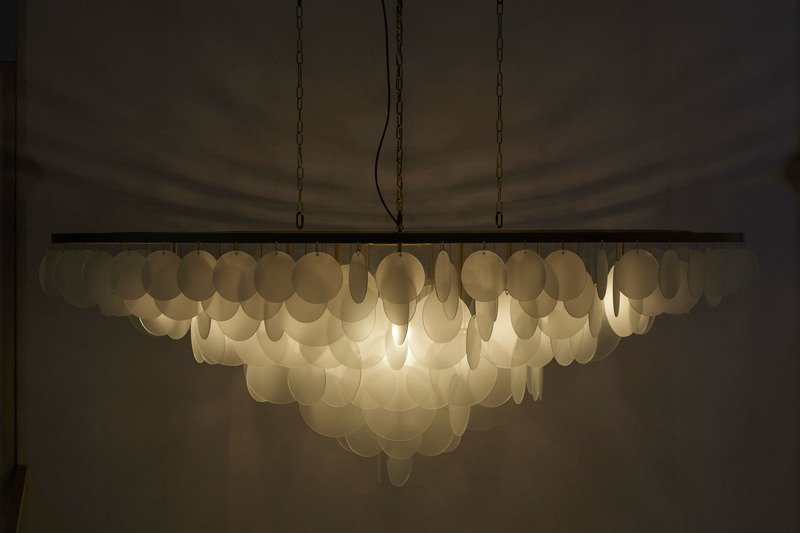 Cloud chandelier extra large by nellcote sonder living treniq 1 1526979200073