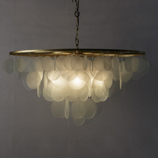Cloud chandelier large by nellcote sonder living treniq 1 1526979276719