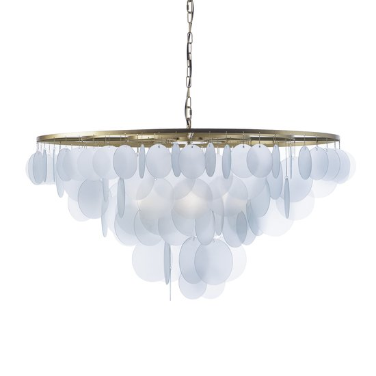 Cloud chandelier large by nellcote sonder living treniq 1 1526979276706
