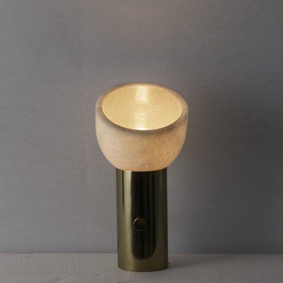One scoop lamp copper by nellcote sonder living treniq 1 1526979365776