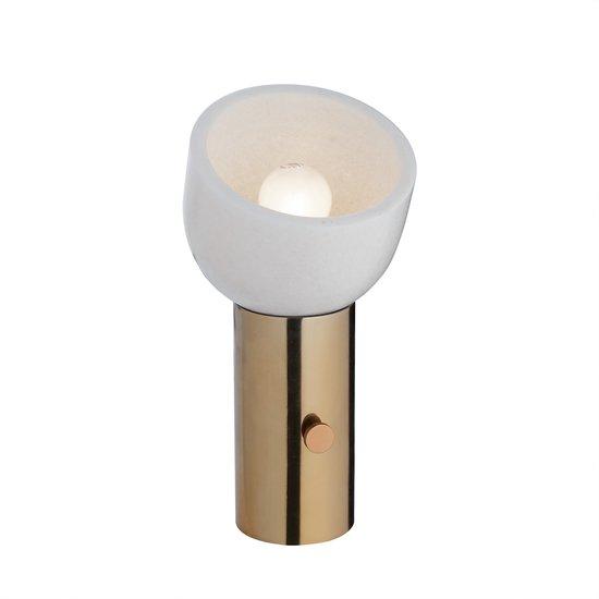 One scoop lamp copper by nellcote sonder living treniq 1 1526979365752