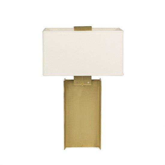 I beam lamp large brass by nellcote sonder living treniq 1 1526979632585