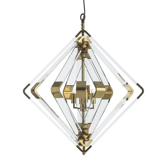 Spiral acrylic diamond 5 layer brass by nellcote sonder living treniq 1 1526979747873