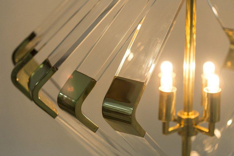 Spiral acrylic diamond 5 layer brass by nellcote sonder living treniq 1 1526979747891