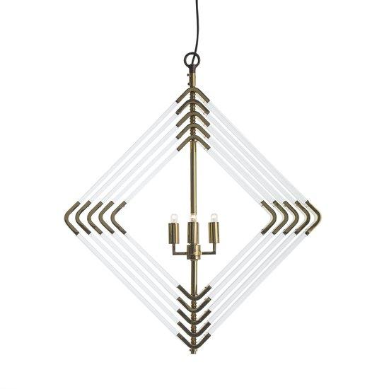 Spiral acrylic diamond 5 layer brass by nellcote sonder living treniq 1 1526979747919