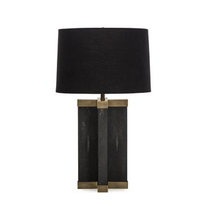 Shagreen-Lamp-Black-Black-Shade-By-Nellcote_Sonder-Living_Treniq_3