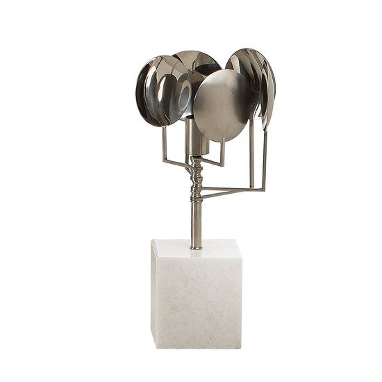Sun lamp stainless steel by nellcote sonder living treniq 1 1526980217608