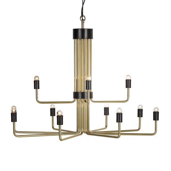 Le marais chandelier 12 light brass by nellcote sonder living treniq 1 1526980393953