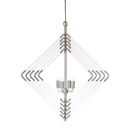 Spiral acrylic diamond 5 layer nickel by nellcote sonder living treniq 1 1526981048045
