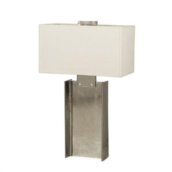 I beam lamp largel nickel by nellcote sonder living treniq 1 1526981208881