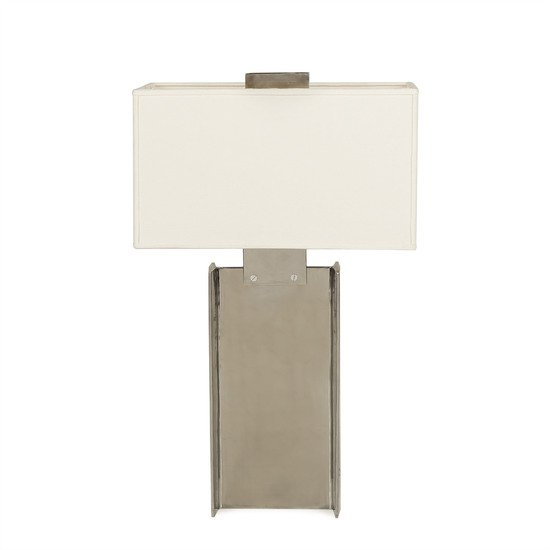 I beam lamp largel nickel by nellcote sonder living treniq 1 1526981208893