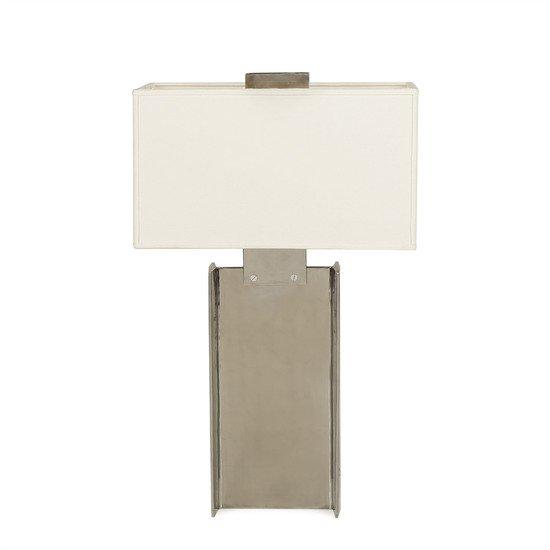 I beam lamp largel nickel by nellcote sonder living treniq 1 1526981208886