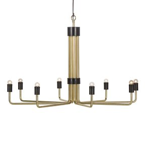 Le-Marais-Chandelier-8-Light-Brass-By-Nellcote_Sonder-Living_Treniq_4