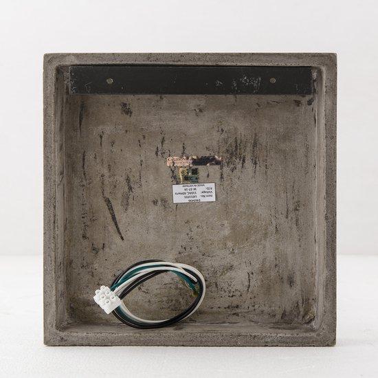 Factory sconce single nickel by nellcote sonder living treniq 1 1526981553685