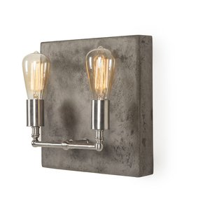 Factory-Sconce-Double-Nickel-By-Nellcote_Sonder-Living_Treniq_0