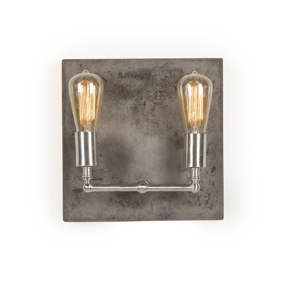 Factory sconce double nickel by nellcote sonder living treniq 1 1526982375836