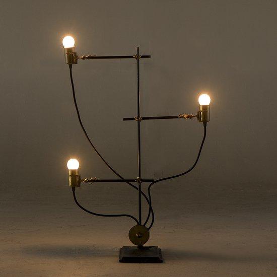 Humphry table lamp by nellcote sonder living treniq 1 1526982925839
