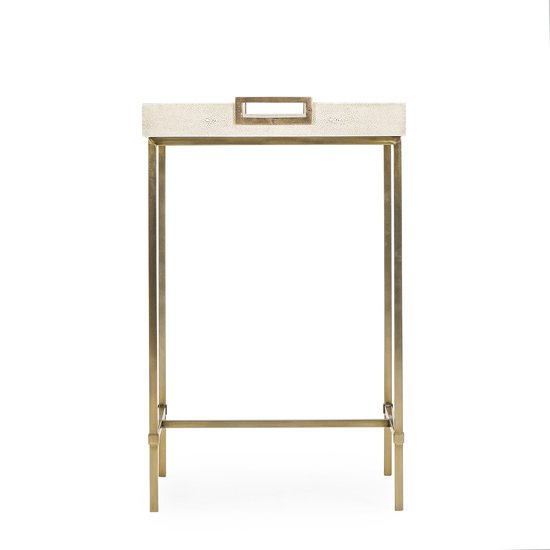 Lexi tray accent table  sonder living treniq 1 1526983407184