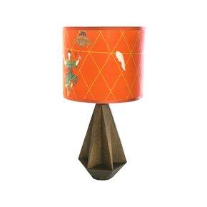 Shanghai Concave Table Lamp - Kohr -Treniq