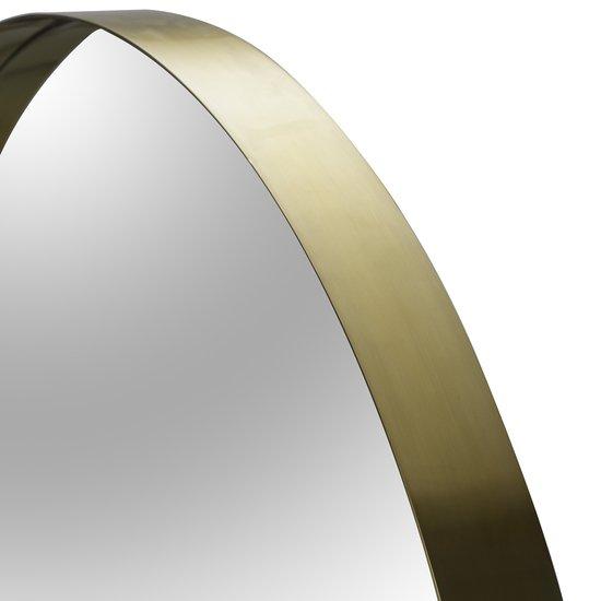 Darcy mirror round brass  sonder living treniq 1 1526984580698