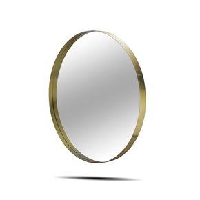 "Darcy-Mirror-Round-36""Brass-_Sonder-Living_Treniq_0"