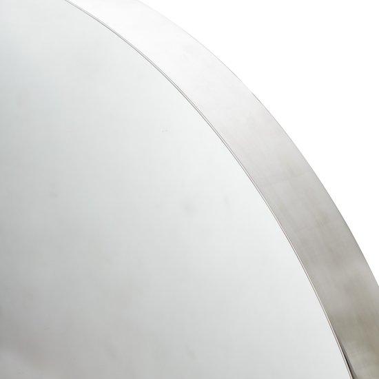 Marcy mirror round nickel  sonder living treniq 1 1526984652790