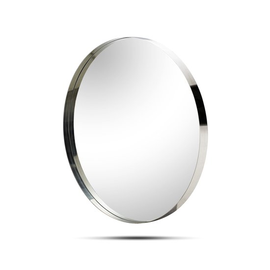 Marcy mirror round nickel  sonder living treniq 1 1526984652772