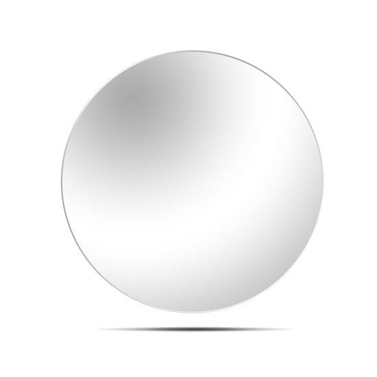 Marcy mirror round nickel  sonder living treniq 1 1526984652820