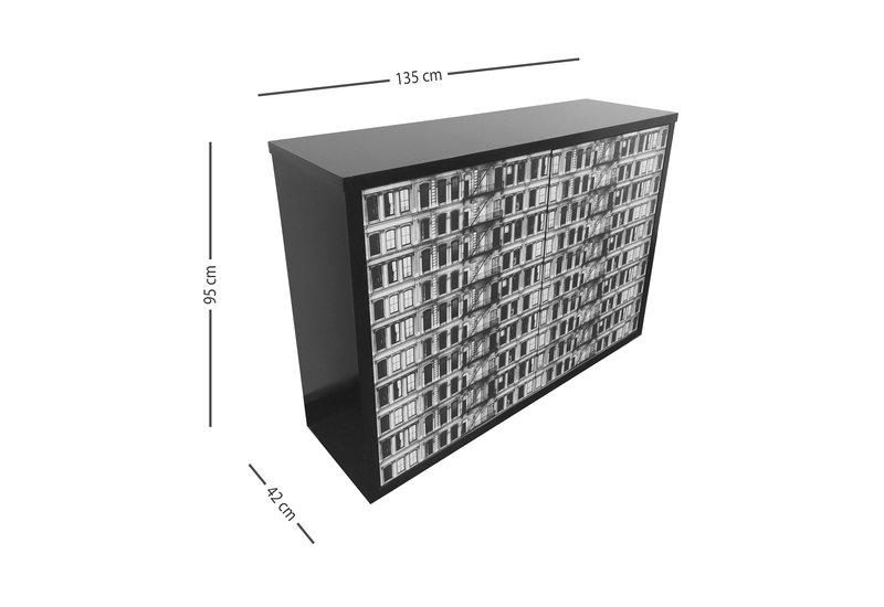 Soho architectural bar cabienet kohr treniq 6