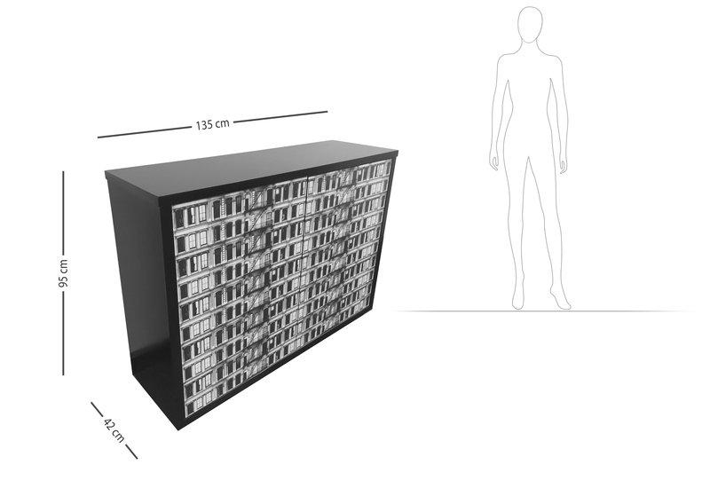 Soho architectural bar cabienet kohr treniq 7
