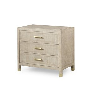 Raffles-Nightstand-3-Drawer-_Sonder-Living_Treniq_0