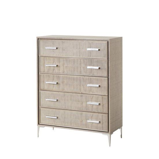 Chloe chest 5 drawer  sonder living treniq 1 1526985552757