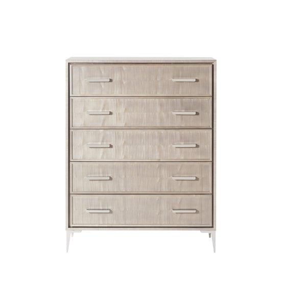 Chloe chest 5 drawer  sonder living treniq 1 1526985552790