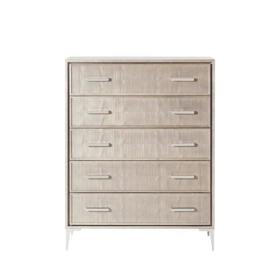 Chloe chest 5 drawer  sonder living treniq 1 1526985552792