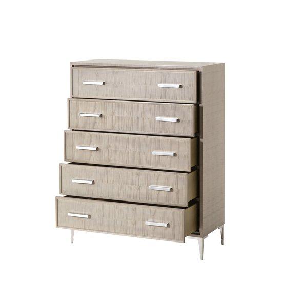 Chloe chest 5 drawer  sonder living treniq 1 1526985564974