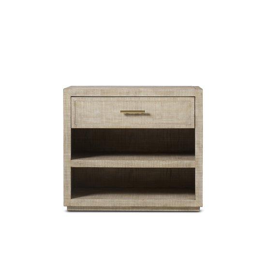 Raffles nightstand 1 drawer  sonder living treniq 1 1526985598432